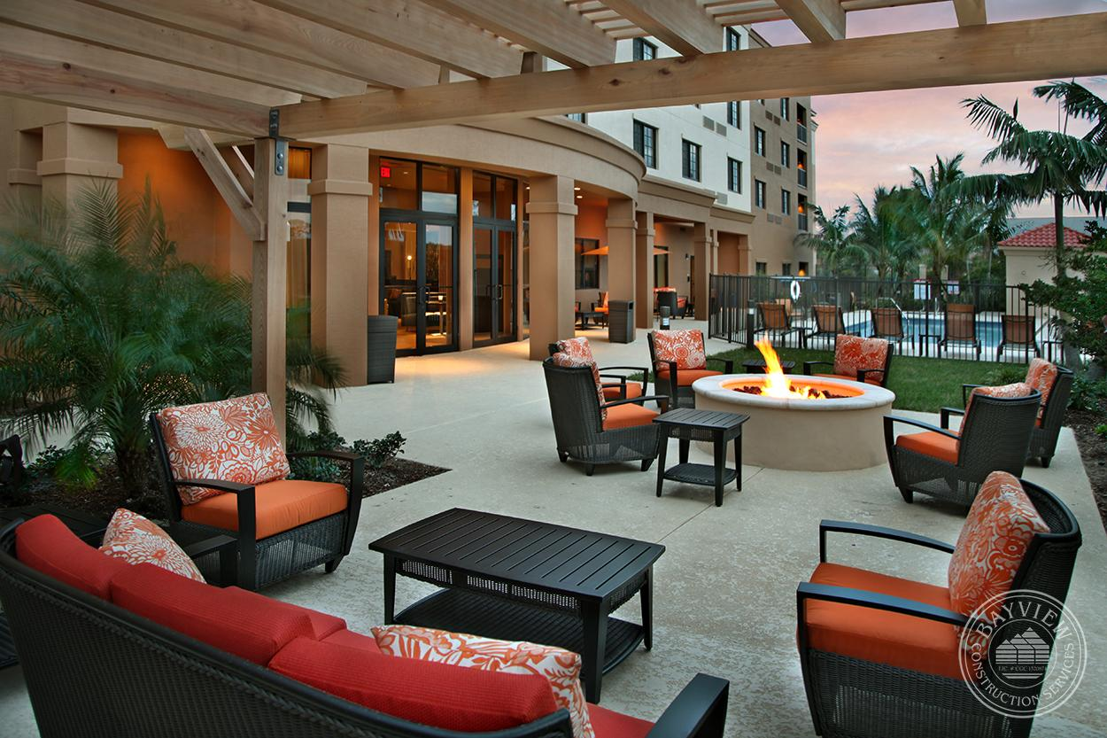 Courtyard by Marriott Stuart, FL