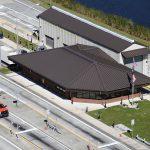 Martin I-95 Weigh Station (Northbound) Hobe Sound, FL