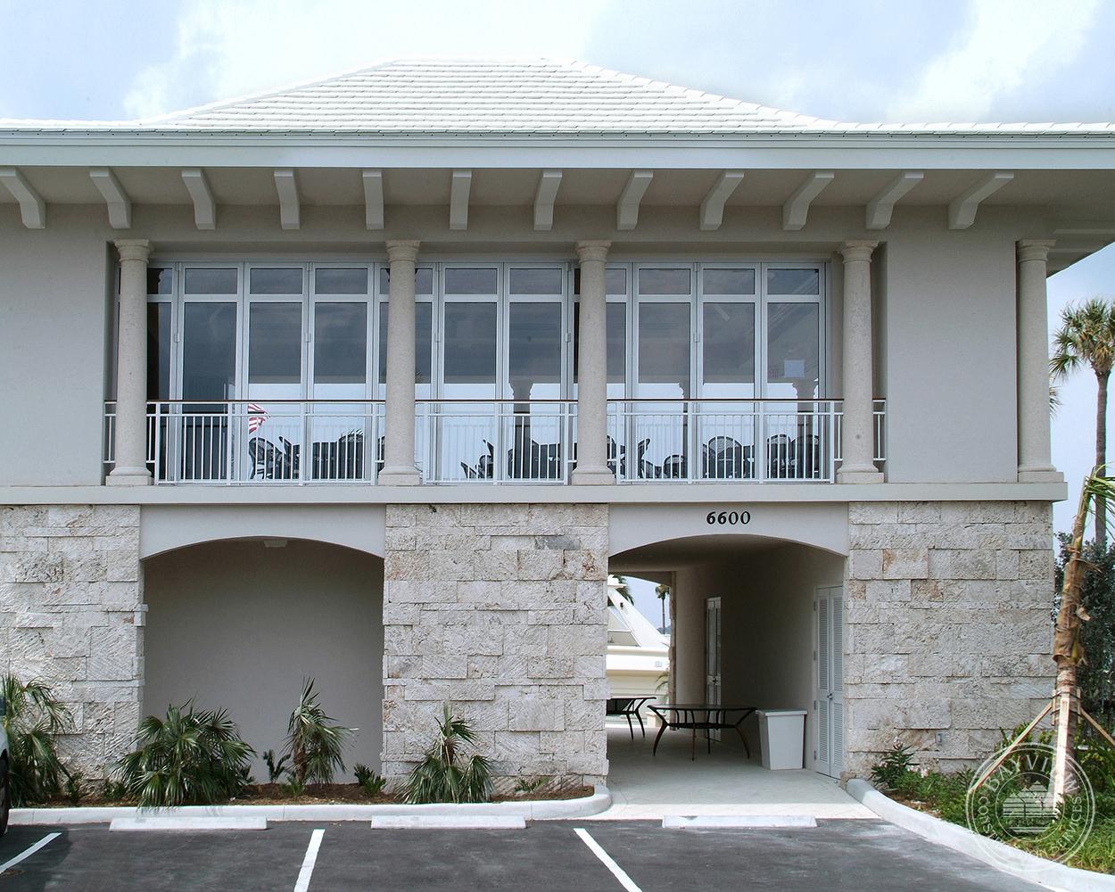 Marina Exterior - Sailfish Point Marina & Yacht Club Hutchinson Island, FL