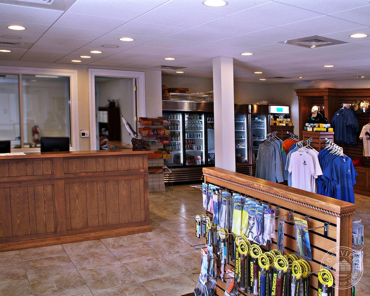 Gift Shop Sailfish Point Marina & Yacht Club Hutchinson Island, FL