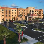 Courtyard by Marriott Stuart FL Exterior