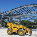 Pre-Engineered Metal Buildings