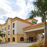 Holiday Inn Express Stuart, FL