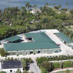 Maintenance Facility Jupiter Island, FL