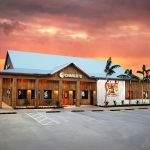 Exterior of Charlie's Neighborhood Bar & Grill Stuart, FL